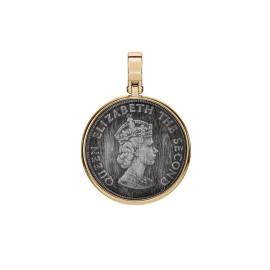Zawieszka moneta GCP21Z