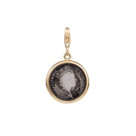 Zawieszka moneta GCP115