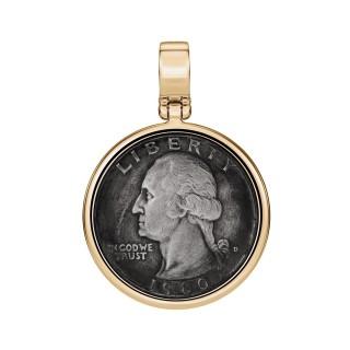 Zawieszka moneta GCP130