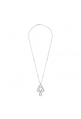 Diamond Necklace DN152B