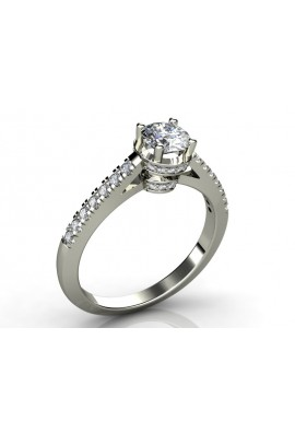 Diamond Ring DR174B
