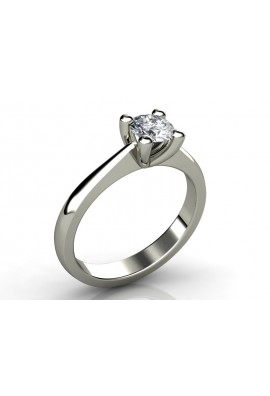 Engagement Ring DR281B
