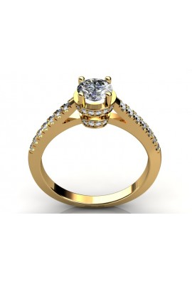 Diamond Ring DR174Z