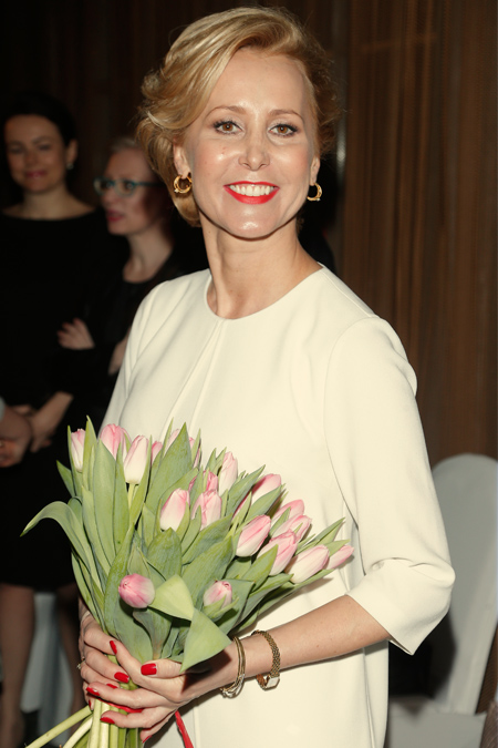 Iwona Kossman
