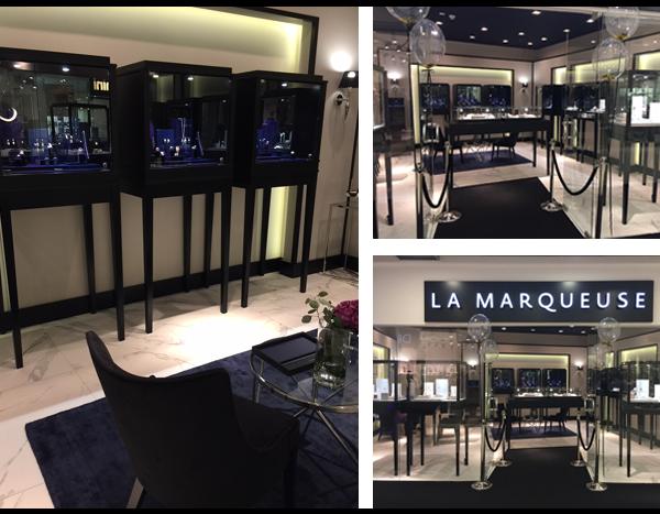 Salon La Marquesue